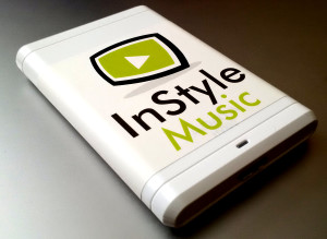 InStyle Drive